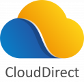Logo CloudDirect
