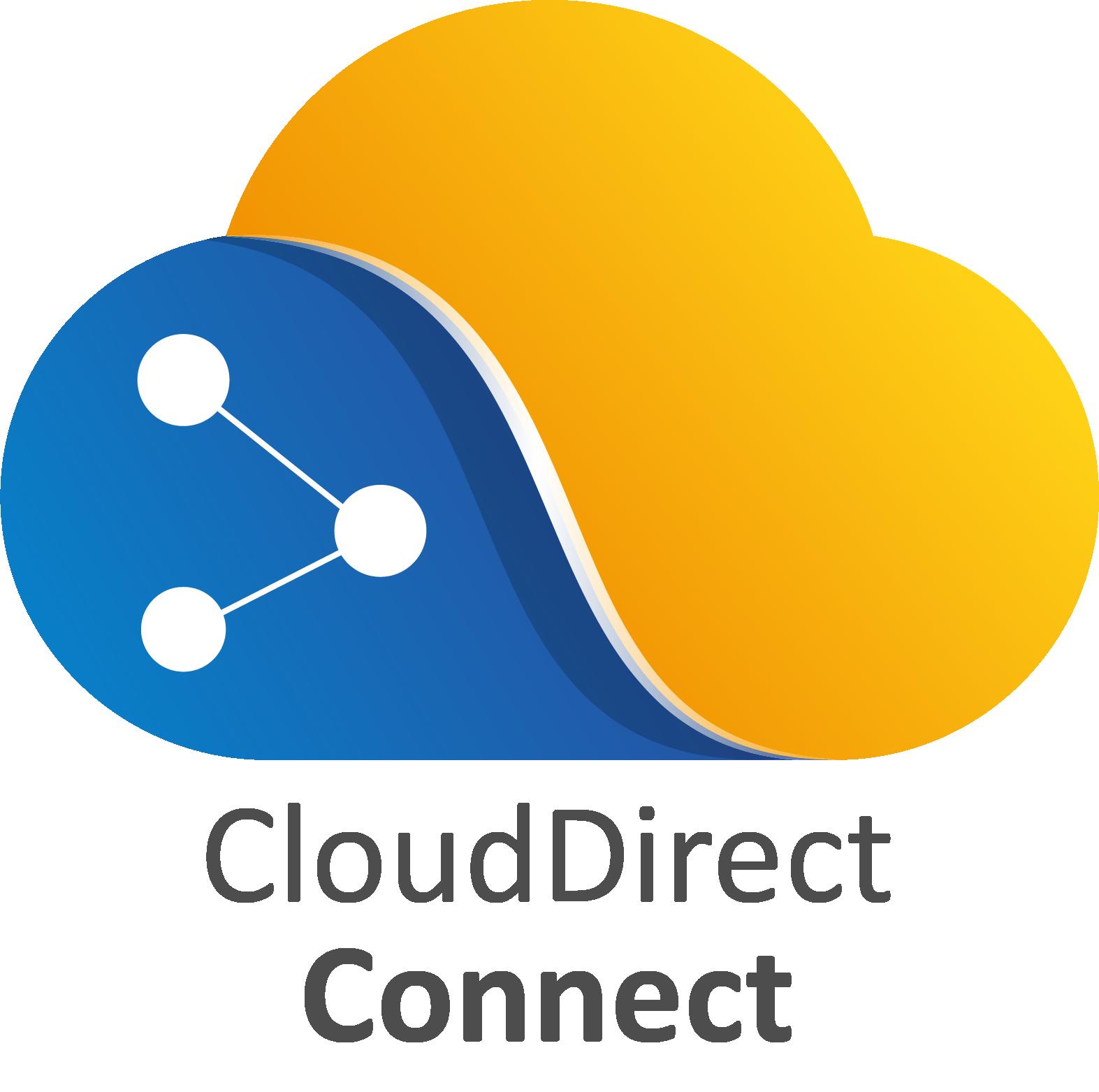 Logo CloudDirect Connect