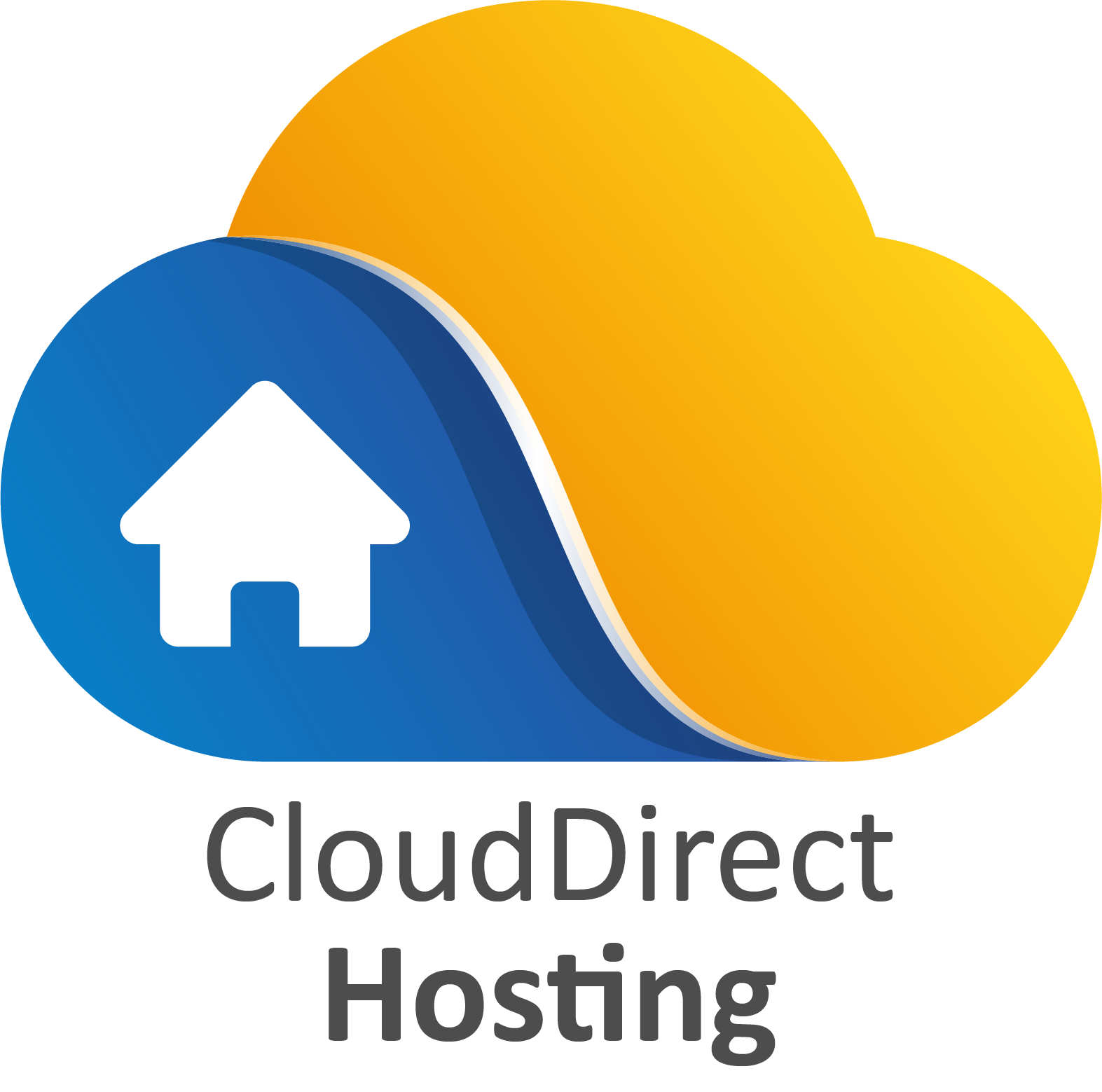 Logo CloudDirect Hosting