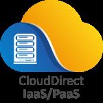 Logo CloudDirect IaaS/PaaS