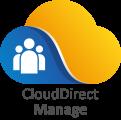 Logo CloudDirect Manage