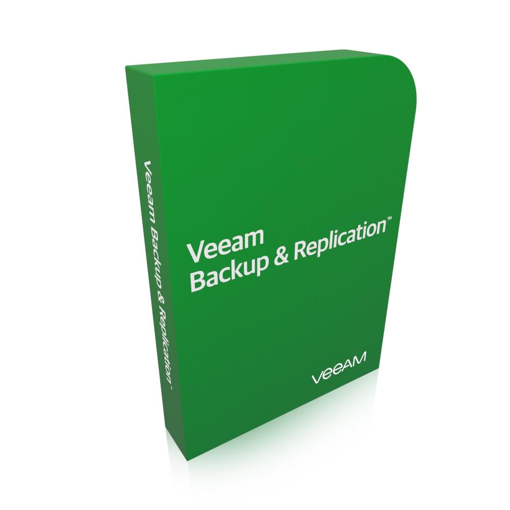 Veeam - Backup & Replication