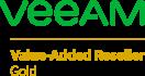 Logo Veeam - Value-Added Reseller Gold