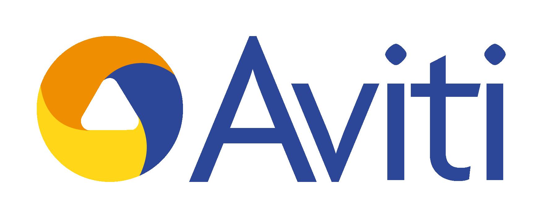 Logo Aviti