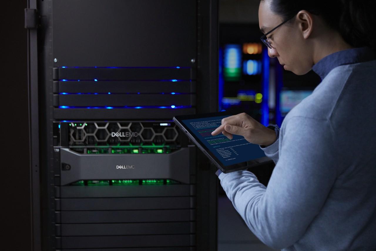 Aviti propose une offre d'infrastructure physique as-a-service, basée sur les solutions Apex de Dell Technologies.