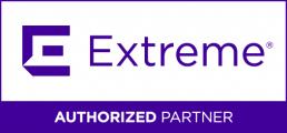 Logo Extreme - Authorized Partner