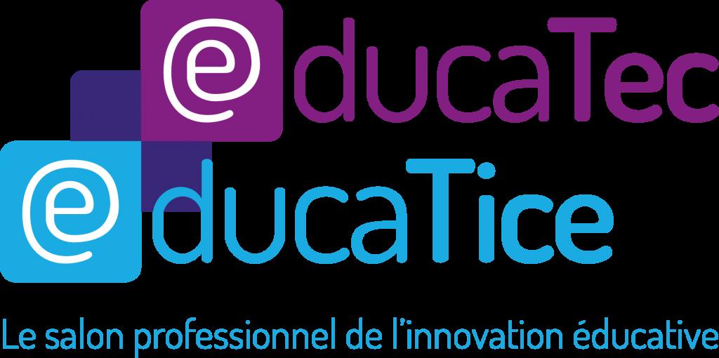 Logo EDUCATEC/EDUCATICE - Aviti sera présent au salon EDUCATEC/EDUCATICE 2021
