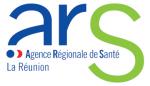 Logo ARS Réunion