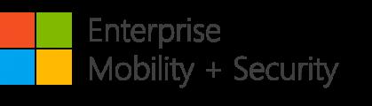 Logo Microsoft EMS