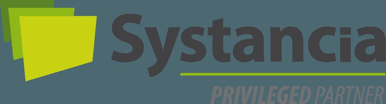 Logo Systancia - Privileged Partner